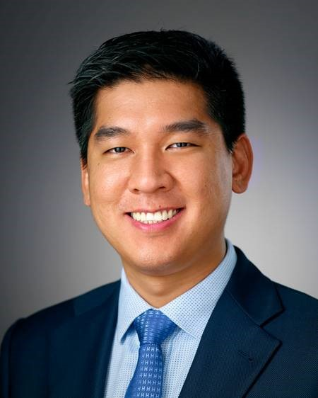 Dr. Eric J. Kim of Specialists in Orthodontics.